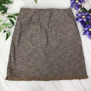 NWT Matilda Jane Hammond Bay Beth A-line Skirt